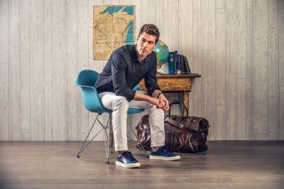 【2021年5月更新】レザースニーカーは、今履くべきメンズおすすめ仕事靴。