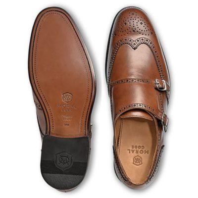 【公式】出来る男の勝負靴「グッドイヤーウェルト製法」|グッドイヤー専門店