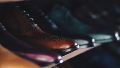 革靴に欠かせないシューキーパーの選び方とは?