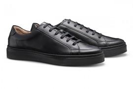 【2021年5月更新】黒スニーカーは、大人の最適な仕事ビジネス靴?