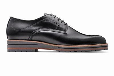 【メンズ】カジュアルスタイルに最もふさわしい革靴 メイソンブラック MAYSON BLACK