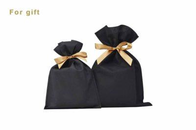 プレゼント用の包装 有料バッグ500円