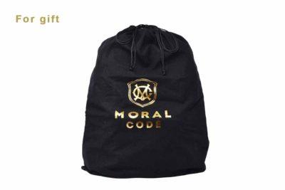 プレゼント用の包装 無料ダストバッグ包装