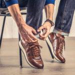 革靴のサイズが合わない時の調整の仕方!! 靴擦れ防止とは?