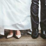 結婚式に合う 革靴選びとは?