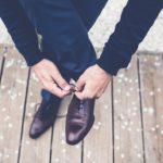 革靴とスニーカーのサイズの違いは?失敗しない3つのポイント