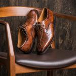 【メンズ】一流の風格と品の良さを求める革靴ならこれ!