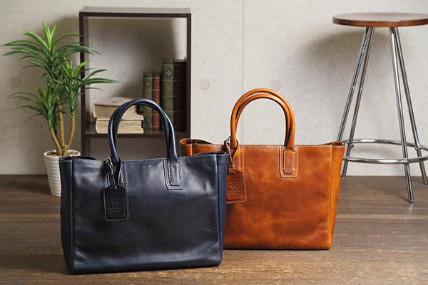【2021年4月更新】レザートートバッグがプレゼントに人気!2万円前後で買える本格革鞄