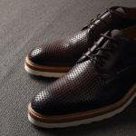 【メンズ】きれいめコーデに合わせやすい革靴カジュアルシューズは、これ!