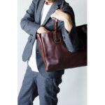 【2021年4月更新】おすすめビジネスレザートートバッグ ベスト3