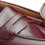 【2021年4月更新】簡単お手入れ「ガラスレザー」の魅力とは?光沢感のある革靴